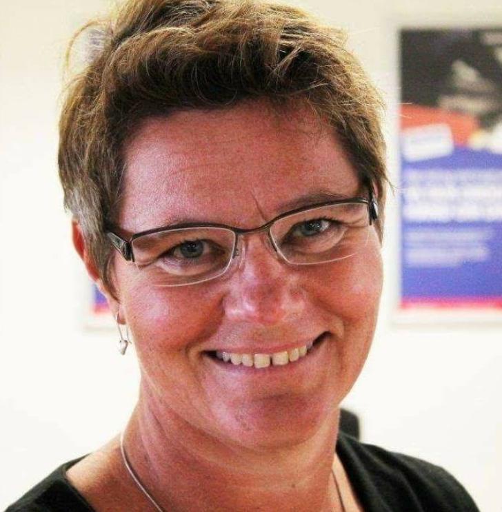 Dorthe Nelleberg