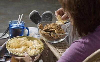 5 tips til at bryde en vane