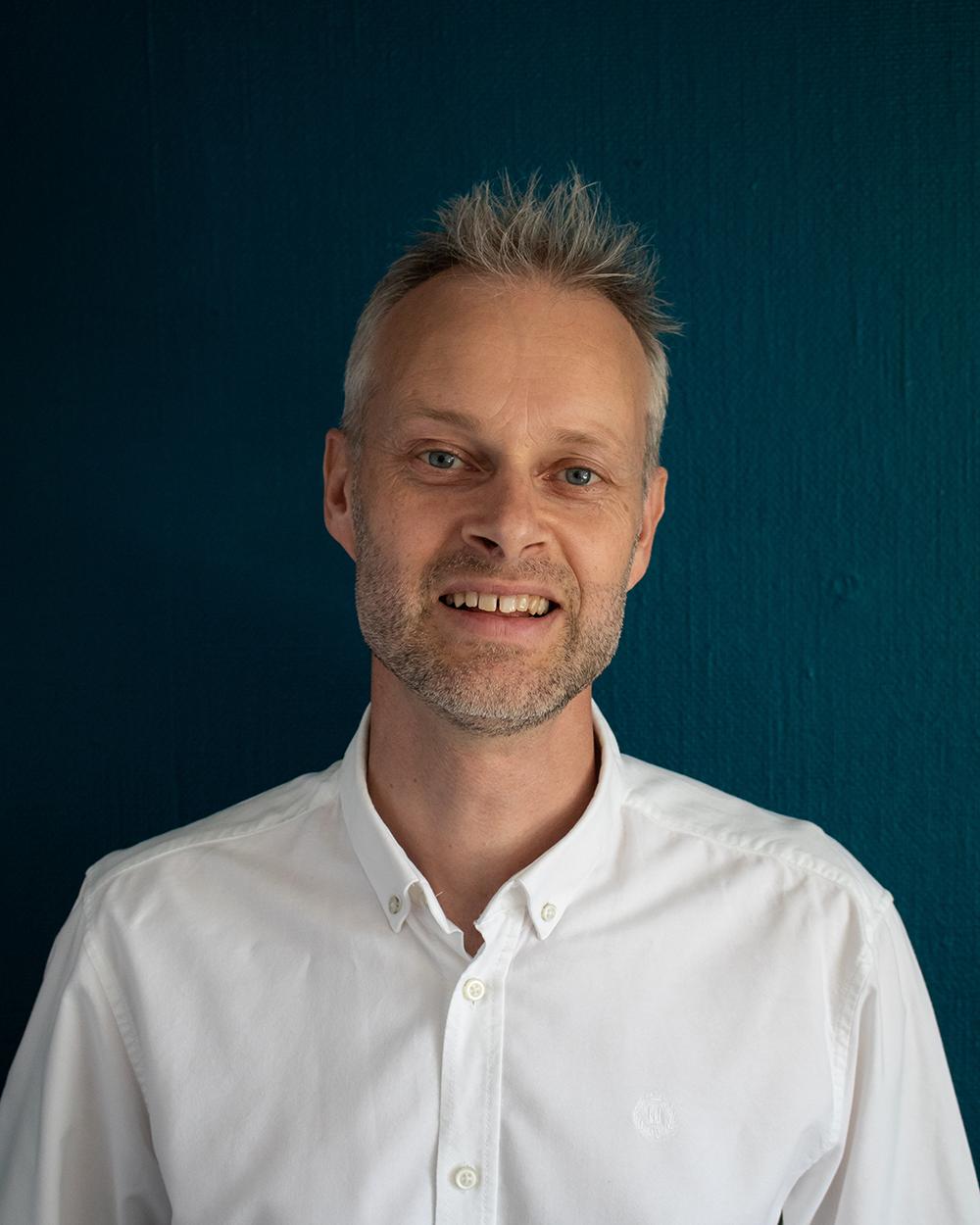 Anders Elholm