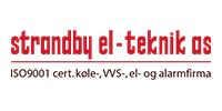 Strandby el-teknik